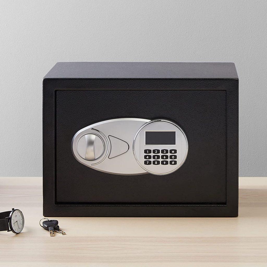 Les meilleurs endroits pour installer un Mini Coffre Fort dans votre maison