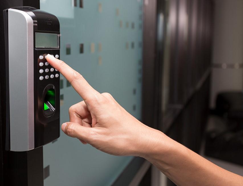 Serrures biométriques: que sont-elles et comment fonctionnent-elles