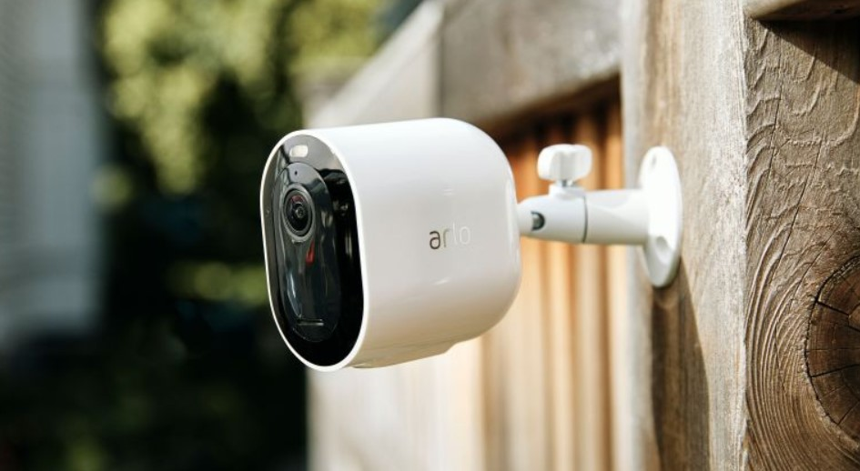 Comment fonctionnent les caméras de surveillance sans fil ?