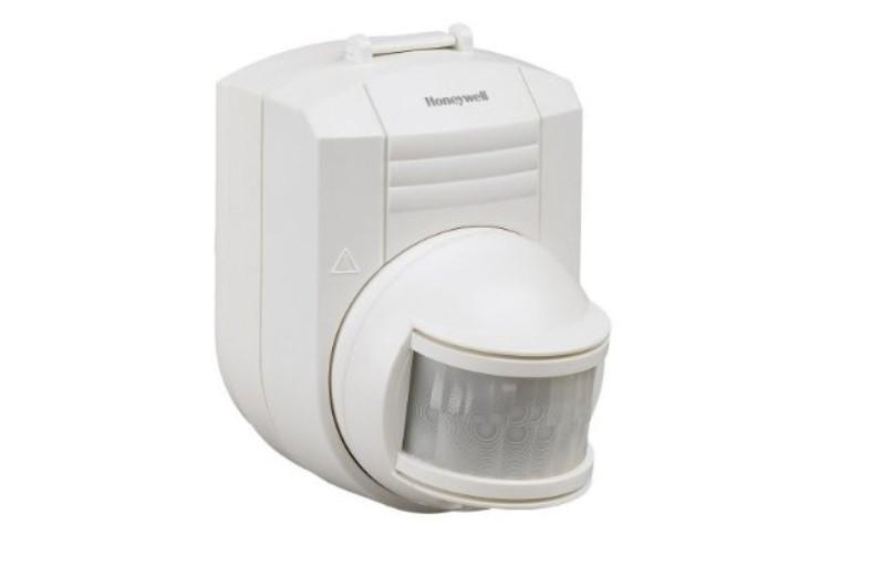 Sonnette sans fil et détecteur de mouvement – La bonne combinaison pour votre sécurité à la maison